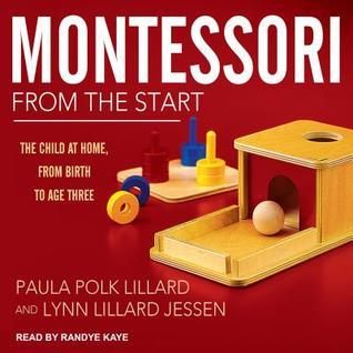 Beginning with Montessori