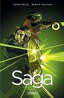 Saga, Volume 7 (Saga, #7)