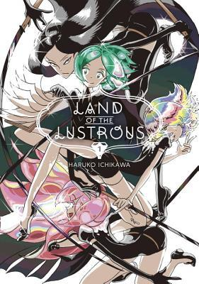 Land of the Lustrous, Vol. 1 (Land of the Lustrous, #1)