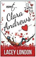 Meet Clara Andrews