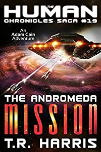 The Andromeda Mission