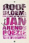 Roofbloem by Jan Arends