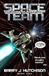 The Guns of Nana Joan (Space Team, #5)