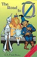 The Road to Oz (Oz, #5)