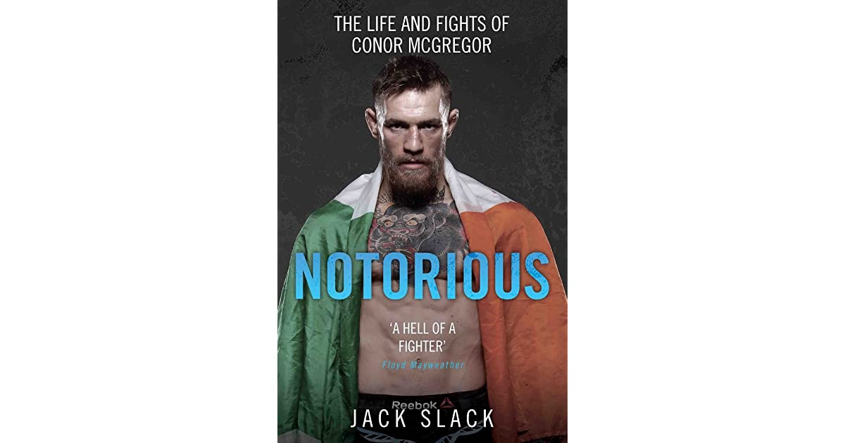 Notorious: The Life and Fights of Conor McGregor