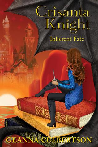 Inherent Fate (Crisanta Knight, #3)