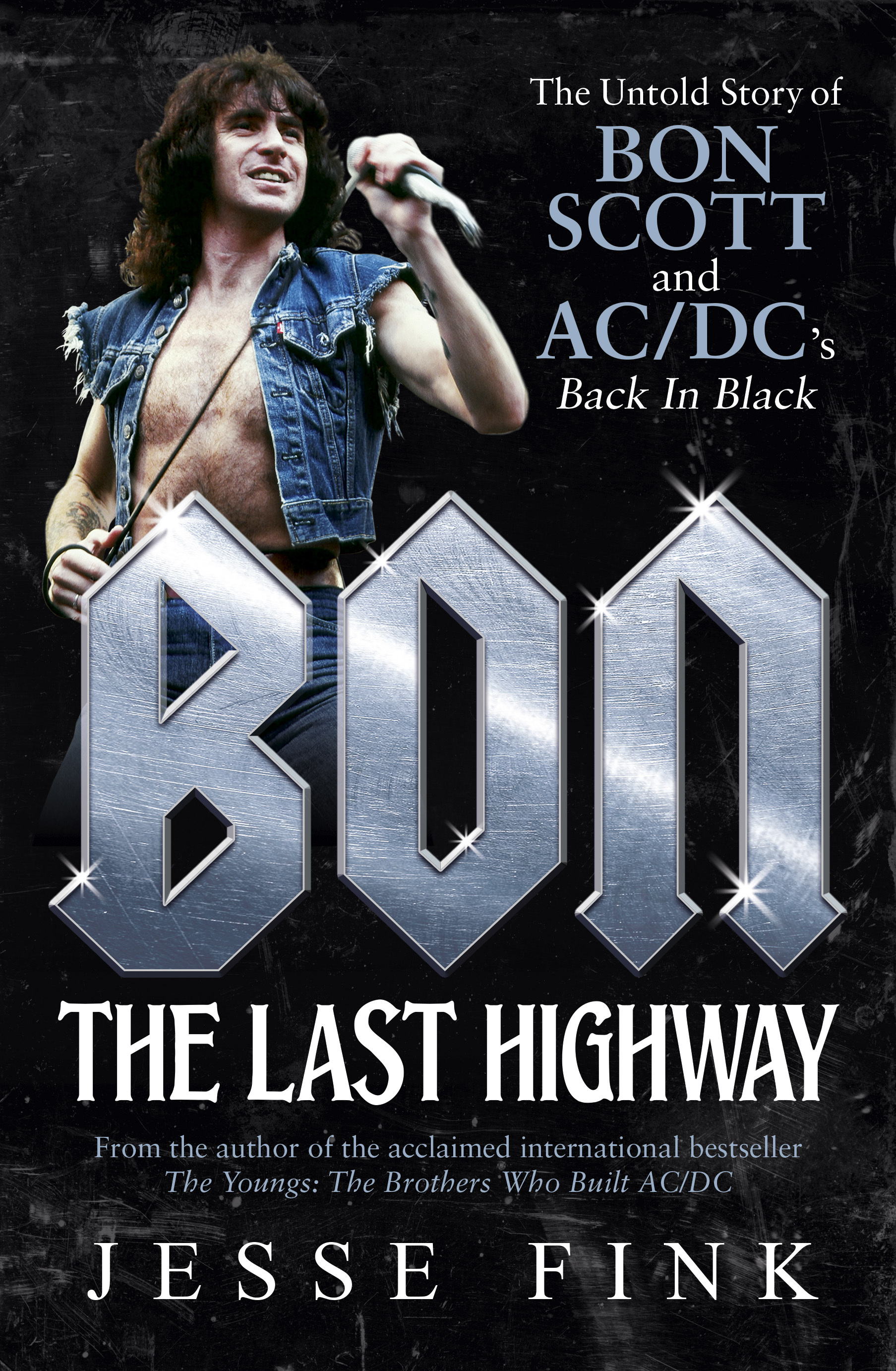 bon the last highway