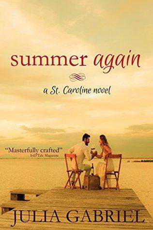 Summer Again (St Caroline #1)