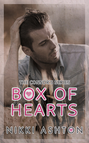 Box of Hearts (Connor Ranch, #1)