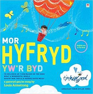 mor hyfryd yw'r byd (what a wonderful world)