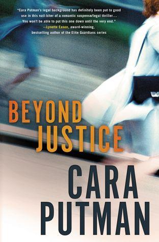 Beyond Justice (Hidden Justice, #1)