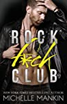 Book cover for Rock F*ck Club