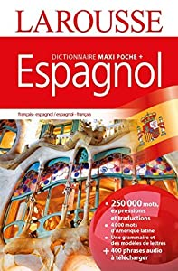 Diccionario Larousse Frances Espanol / Espanol Frances : Dictionnaire Larousse Francais - Espagnol et Espagnol - Francais