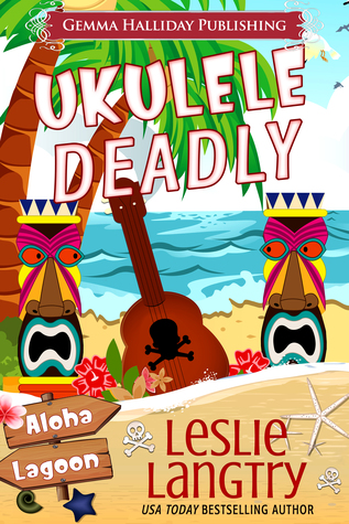 Ukulele Deadly