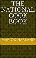 The national cook book