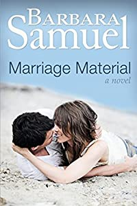 Marriage Material (Red Creek Brothers #1)
