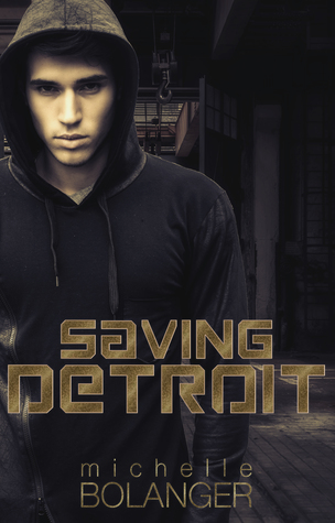 Saving Detroit