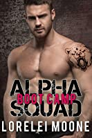 Alpha Squad: Boot Camp (A Bear Shifter Paranormal.Romance)