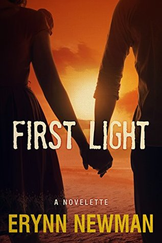 First Light (Out of Darkness #0.5)