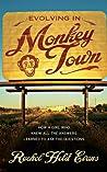 Evolving in Monkey Town by Rachel Held Evans