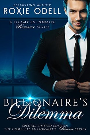The Billionaire's Dilemma: Special Limited Box Set Edition