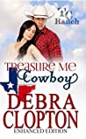 Treasure Me, Cowboy (Turner Creek Ranch #1)