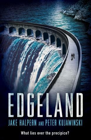 Ebook Edgeland By Jake Halpern
