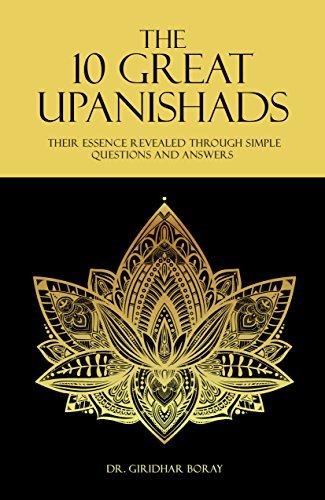 the ten great Upanishads