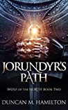 Jorundyr's Path (Wolf of the North, #2)