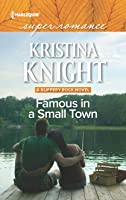 Famous in a Small Town (Slippery Rock, #1)