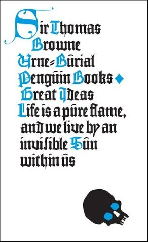 Urne Burial by Thomas Browne