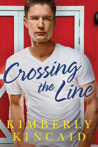 Crossing the Line (Cross Creek, #2)