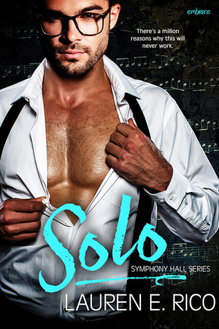 Solo (Symphony Hall, #1)