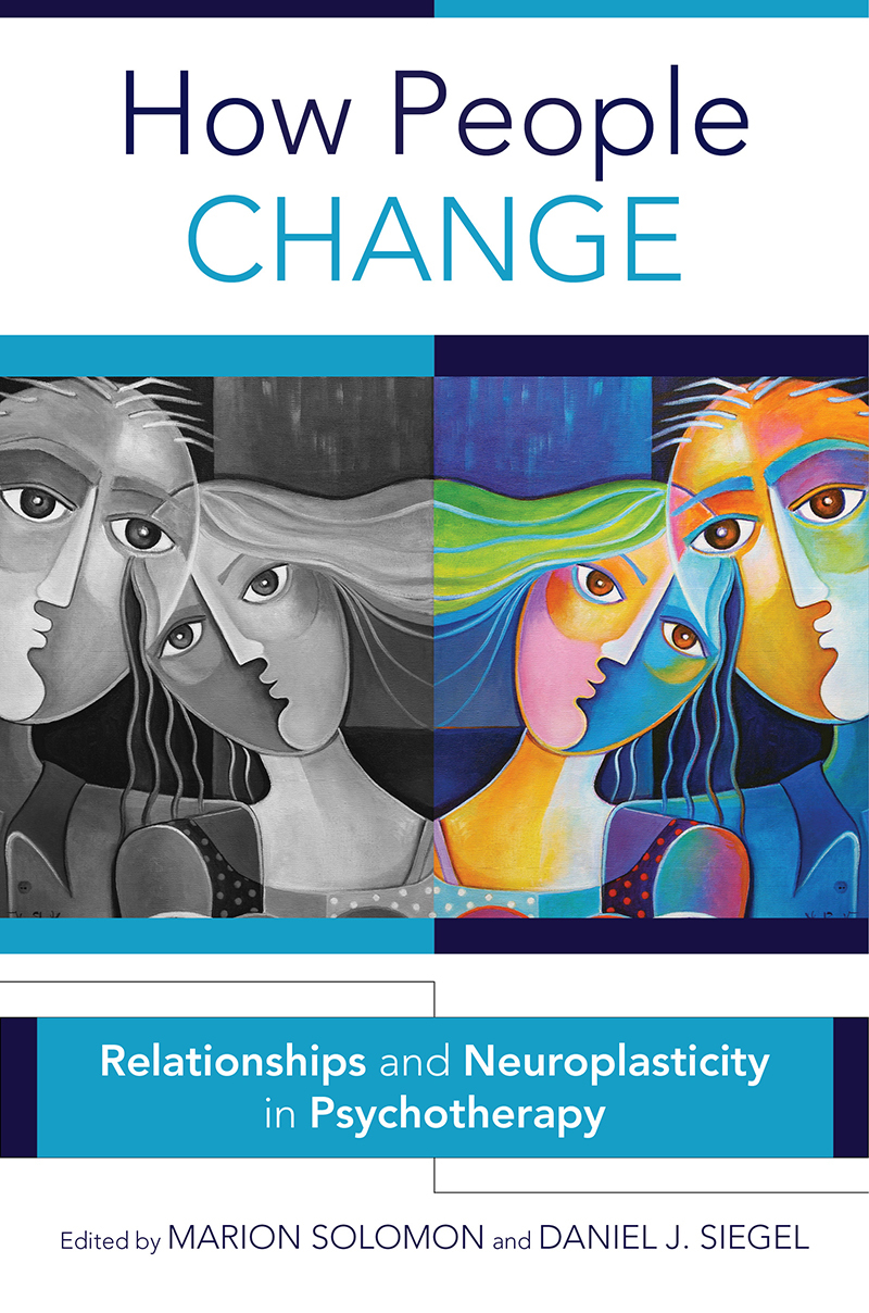 How People Change Relationships and Neuroplasticity in Psychotherapy