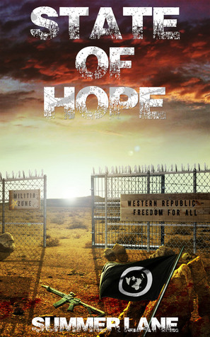 State of Hope (Collapse, #10)