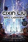 Book cover for Ball Lightning