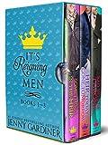 It's Reigning Men Bundle: Books 1 - 3