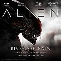 Alien: River of Pain (Canonical Alien Trilogy #3)