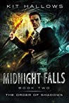 Midnight Falls  (The Order of Shadows #2)