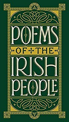 Poems of the Irish People by Compilation
