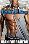 Lost At Sea: A Taboo Older Woman Younger Man Fantasy