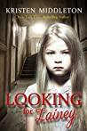 Looking for Lainey (Carissa Jones #2)