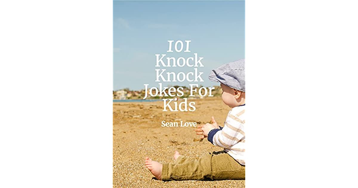 Christian knock knock jokes