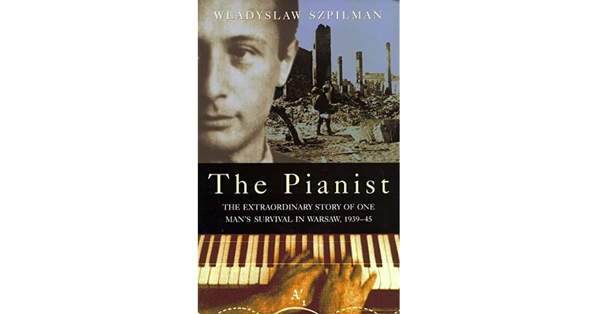 The Pianist Book