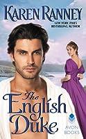 The English Duke (Duke Trilogy #2)