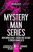 Mystery Man Series