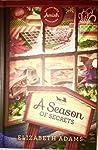 A Season of Secrets (Sugarcreek Amish Mysteries, #4)