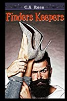 Finders Keepers (Alfha Law Firm, #2.5)