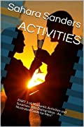 "Activities: Part 1 of ""Romantic Activities and Surprises: 800 Dating Ideas - An Illustrated Guide for Men"""