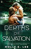 Depths of Salvation (Love on the Edge #5)
